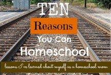 Homeschooling tips for Mom