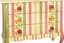 Furniture Facelifts