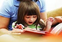 Kids Homeschool: Read & Write