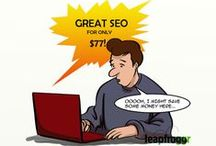 #SEO & Digital Marketing / Everything about SEO and Digital Marketing