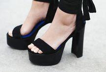 Shoes... / Shoes