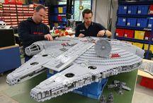 LEGO Crazyness