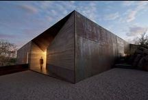 architectuur / tijdloos