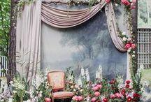 Wedding ideas, decor