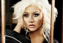 The Diva, The One and Only, My Lifetime Idol - Christina Aguilera