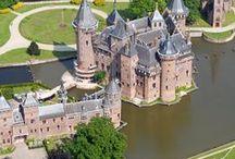 Castillos , palacios y grandes construcciones / construcciones bellas, antiguas y modernas...