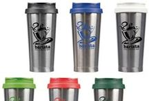 Cheers!  / The latest and greatest in drink ware - mugs, water bottles, tumblers, glasses, and cups. / by Haven Solutions