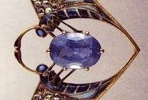 Biżuteria inspiracje
