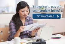 Student Loans & College Life / Blogs, infographics, news, and articles relating to Student Loan Debt and life during and after college!