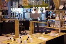 Trade shows / Les créations de Parfum&Projet - Parfum&Projet creations