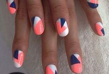 cool nail art / ideas for nails