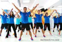 Instructores Baileactivo / Certificaciones, staff, clases y eventos de instructores Baileactivo
