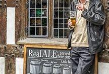 Stratford-upon-Avon / Photos around the town