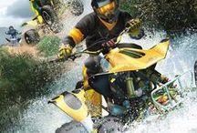 ATV Race / ATV