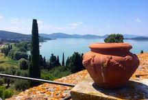 Trasimeno, 1 perla azzurra nella verde Umbria / Immagini che raccontano storie ed emozioni del Lago Trasimeno e dintorni...