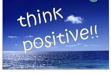 #ActitudBaileactivo / Frases de motivación notas y positivas.