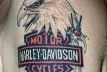 Tetování / Tetování