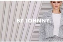 TONE / WINTER 2015 COLLECTION / BY JOHNNY.