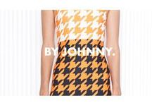 GALLERY / PRE-SPRING 2015 COLLECTION / BY JOHNNY.