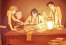 Marauders Era