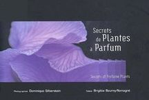 Books about perfume