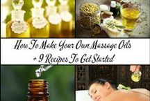 TIPS FOR NATURAL SKINCARE! / Tips, advice on caring for your skin naturally. DIY Homemade Natural