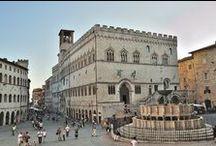 Meravigliosa Umbria, cuore verde d'Italia / località, arte e folclore di un territorio