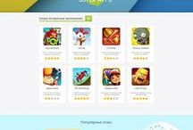 Android and iOS Templates / Android и iOS Шаблоны / Android / iOS Templates for CMS DataLife Engine (DLE) Android / iOS Шаблоны для CMS DataLife Engine (DLE)