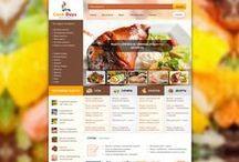 Culinary Templates / Кулинарные Шаблоны / Culinary Templates for CMS DataLife Engine (DLE) Кулинарные Шаблоны для CMS DataLife Engine (DLE)