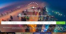 Travel Templates / Туристические Шаблоны / Travel Templates for CMS DataLife Engine (DLE) Туристические Шаблоны для CMS DataLife Engine (DLE)