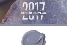 Colour Research Diary