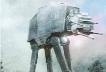 STAR WARS : AT-AT