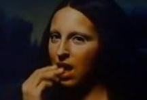 Mona Lisa / by mara