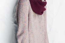 If I were a Fashionista! / by Irene Hutton