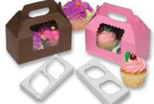 Food Service Packaging / Gourmet Packaging for the foodservice industry, schools, clubs and organizations,
