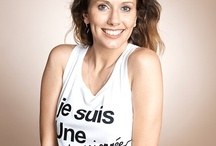 Marie-Laure - Natural Blogueuse
