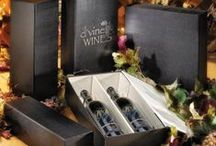 Wine packaging / Wine packaging, gourmet packaging wholesale to retail and business. Bottle Carriers, Boxes, Ribbons & Bows, More!