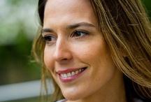 Anne - Blogueuse au Grand air / Un bronzage embelli et une bonne mine garantie comme Anne !