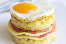Foodieeee / Pour les amateurs aussi bien de décors en pate à sucre que des bons plats familiauxou originaux !