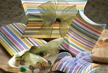 Italian/Specialty Boxes / Favor and party boxes, specialty packaging. Wholesale bulk for stores and businesses.