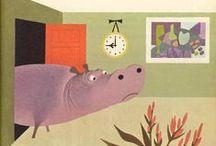 :: Children illustrations ::