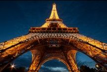 Our favorite monuments ! / Wordlwide famous monuments that we love visiting !