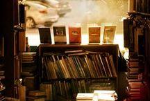 Books(shelves)