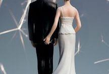 Cool wedding stuff / by Wencys Macías