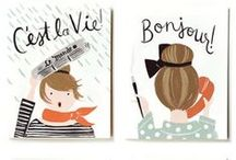 Illustrations from France