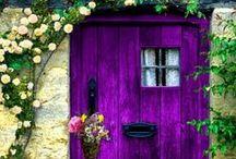 Beautiful Doors