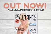 CWM Issues / Issues of Cyprus Weddings Magazine