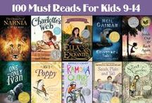 Book Lists / Looking for book suggestions?  Check out some of these lists.