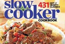 Cook It Slow / From our shelves to your table.