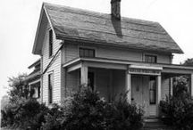 A Trip Down Memory Lane / Featuring photos of Avon Lake, Ohio through the years.